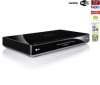 LG Multimediálny prehrávač rekordér MS400H + DVD-RW 4,7 GB (balenie 5 ks)