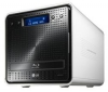 LG Sietový disk NAS N2B1DB2 s DVD napalovackou - 1 TB
