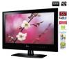 LG Televízor LED 22LE3300 + Kábel HDMI - Pozlátený 24 karátov - 1,5 m - SWV3432S/10