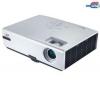 LG Videoprojektor DS420 + Premietacie plátno 1:1 - 84