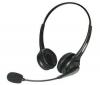 LINKCOM Slúchadlá s mikrofónom Pro Plus HD