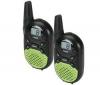 LOGICOM Vysielačka FX250 + Nabíjačka 8H LR6 (AA) + LR035 (AAA) V002 + 4 Batérie NiMH LR6 (AA) 2600 mAh