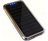 MCL SAMAR Solárna nabíjačka IP2 - čierna