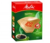 MELITTA Filter na kávu 102 Bamboo - 80 filtre