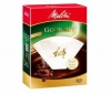 MELITTA Kávové filtre 1x4 Gourmet - 80 filtrov