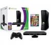 MICROSOFT Konzola Xbox 360 - 250 GB + Kinect