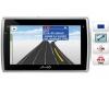 MIO Full Europe Moov Spirit Flat GPS (S568) + Navíjací USB kábel pre nabíjanie