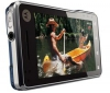 MOTOROLA Milestone XT720 - Smartphone - 3G - WCDMA (UMTS) / GSM - bar - Android - navy blue + Slúchadlo Bluetooth Blue design - čierne + Pamäťová karta Micro SD HC 8 GB + adaptér SD