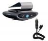 MOTOROLA Sada do auta Bluetooth ROKR T505 + nabíjačka na zapaľovač