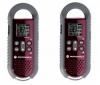 MOTOROLA Vysielačka Motorola T5 červená  + Nabíjačka 8H LR6 (AA) + LR035 (AAA) V002 + 4 Batérie NiMH LR6 (AA) 2600 mAh