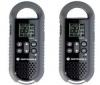 MOTOROLA Vysielačka Motorola T5 čierna + Nabíjačka 8H LR6 (AA) + LR035 (AAA) V002 + 4 Batérie NiMH LR6 (AA) 2600 mAh
