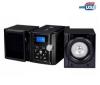 MPMAN Mikroveža CD/MP3/USB XRM 14 čierna