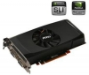MSI GeForce GTX 460 - 768 MB GDDR5 - PCI-Express 2.0 (N460GTX-M2D768D5) + Kábel HDMI samec / HMDI samec - 2 m (MC380-2M) + Adaptér HDMI samica / DVI-D samec CG-281HQ - pozlátená koncovka