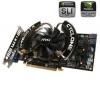 MSI GeForce GTX 460 Cyclone OC - 768 MB GDDR5 - PCI-Express 2.0 (N460GTX CYCLONE 768D5/OC)
