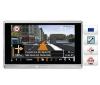 NAVIGON GPS 8410 Európa
