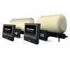 NEXT BASE Sada Click-Duo 7 + Fixačné popruhy pre DVD prehrávač