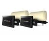 NEXT BASE Sada Click-Duo 9 + Fixačné popruhy pre DVD prehrávač