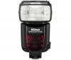 NIKON Blesk SB-900 + Nabíjačka 8H LR6 (AA) + LR035 (AAA) V002 + 4 Batérie NiMH LR6 (AA) 2600 mAh + Difuzér Softbox Air