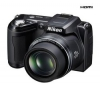 NIKON L110 - hlboká čierna  + Puzdro  CS-P03 + Pamäťová karta SDHC 8 GB + Nabíjačka 8H LR6 (AA) + LR035 (AAA) V002 + 4 Batérie NiMH LR6 (AA) 2600 mAh
