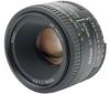 NIKON Objektív AF 50mm f/1.8D + Polarizačný okrúhly filter 52mm