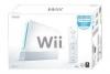 NINTENDO Konzola Wii + Čistiaci disk pre CD/DVD prehrávač + Zásobník - 100 čistiacich utierok CD DVD