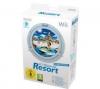 NINTENDO Wii Sports Resort - Wii Motion Plus súcastou balenia [WII] + 2 Tenisové rakety kompatibilné Motion+ [WII]