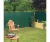 NORTENE Obojstranné spevnené prekrytie plotu a fixacná sada - 1m x 3m