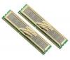 OCZ Pamäť PC Gold Low Voltage 2 x 2 GB DDR3-1333 PC3-10666 (OCZ3G1333LV4GK) + Zásobník 100 navlhčených utierok + Čistiaci stlačený plyn viacpozičný 252 ml