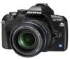 OLYMPUS E-450 + objektív 14-42 mm