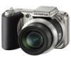 OLYMPUS SP-600 UZ - silver + Puzdro TBC4 + Pamäťová karta SDHC 4 GB