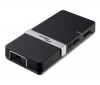 OPTOMA Videoprojektor Pico PK102 + Kábel HDMI-HDMI - pozlátený - 3m