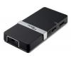 OPTOMA Videoprojektor Pico PK102 + Premietacie plátno 1:1 - 84