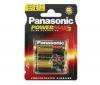 PANASONIC 2 baterky Power Max 3 LR14/MN (C) - 12 balení