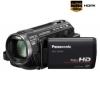 PANASONIC HD videokamera HDC-SD600 + Brašna + Batéria lithium VW-VBG130E1K + Pamäťová karta SDHC 8 GB + Kábel HDMi samec/HDMi mini samec (2m)