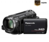 PANASONIC HD videokamera HDC-SD600 + Brašna + Batéria lithium VW-VBG260E1K