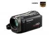 PANASONIC HD videokamera HDC-TM60 + Brašna + Pamäťová karta SDHC 16 GB + Câble HDMi mâle/mini mâle plaqué or (1,5m)