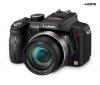 PANASONIC Lumix  DMC-FZ100 - čierna + Puzdro TBC4 + Pamäťová karta SDHC 16 GB + Mini trojnožka Pocketpod