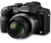 PANASONIC Lumix  DMC-FZ38 čierny + Púzdro Reflex + Pamäťová karta SDHC 16 GB