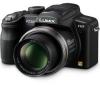 PANASONIC Lumix  DMC-FZ38 čierny + Púzdro Reflex + Pamäťová karta SDHC 8 GB