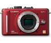 PANASONIC Lumix DMC-GF1EG-R (telo) red