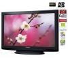 PANASONIC Plazmový televízor TX-P37X20 + Kábel HDMI - vidlica 90° - Pozlátený - 1,5 m - SWV3431S/10