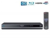 PANASONIC Prehrávač Blu-ray DMP-BDT100EG - 3D