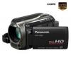 PANASONIC Videokamera HDC-HS60 + Brašna + Pamäťová karta SD 2 GB
