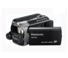PANASONIC Videokamera SDR-H85 - čierna