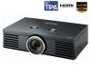 PANASONIC Videoprojektor PT-AE4000 + Prenosné puzdro Sportsline 23891 veľkosť L