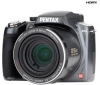 PENTAX Optio  X90 + Puzdro NC-X1 + Pamäťová karta SDHC 8 GB