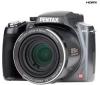 PENTAX Optio  X90 + Puzdro TBC4 + Pamäťová karta SDHC 8 GB