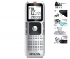 PHILIPS Dictaphone LFH0652 + 4 baterky LR03 (AAA) Alcaline Xtreme Power + 2 zdarma