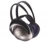 PHILIPS Infracervené bezdrôtové audio slúchadlá Philips SHC2000/00 + Stereo slúchadlá s digitálnym zvukom (CS01)