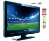 PHILIPS LCD televízor 26PFL3404H + Stolík na televízor Esse Mini - čierny